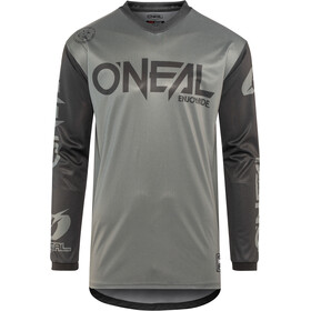 O'Neal Threat Jersey Heren, RIDER gray
